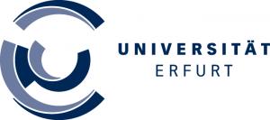 University of Erfurt Logo
