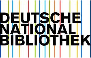 Logo Deutsche Nationalbibliothek